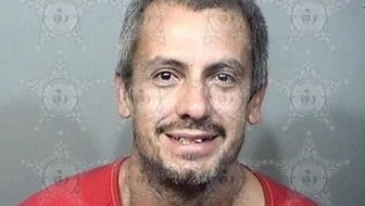 Michael Milano, 36, of Merritt Island, charges: Agg battery domestic viol; battery by strangulation domestic viol.