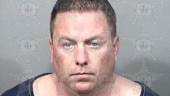 William Kane, 47, of Richmond, charges: Fleeing & eluding police officer; reckless driving; dui.