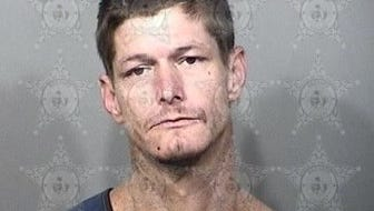 Anthony King, 37, of Melbourne, charges: Failure to appear misdemeanor; bond exoneration/revocation misdemeanor.