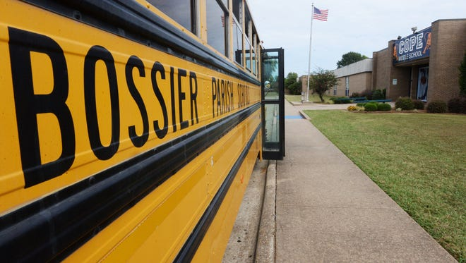 In response to increased costs and funding cuts, the Bossier Parish School Board decided in May to partially financeindustry-based certifications and college credit earning opportunities-- College-Level Examination Program (CLEP) exams and Advanced Placement and dual enrollment courses -- for students beginning thisupcoming school year.
