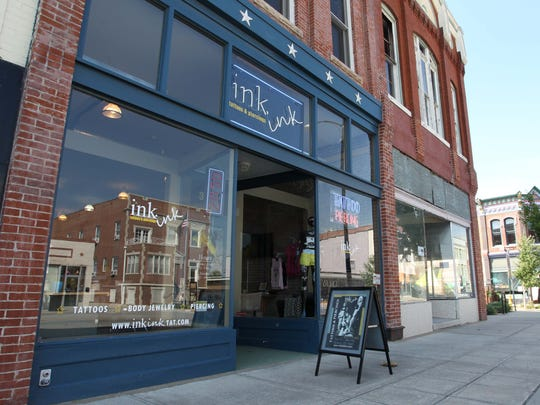 Ink Ink Tattoo is the subject of an upcoming reality TV show on TLC. Critical comments about Springfield made by shop owner Kelsey Rogers prompted angry backlash among residents before a single episode has aired.