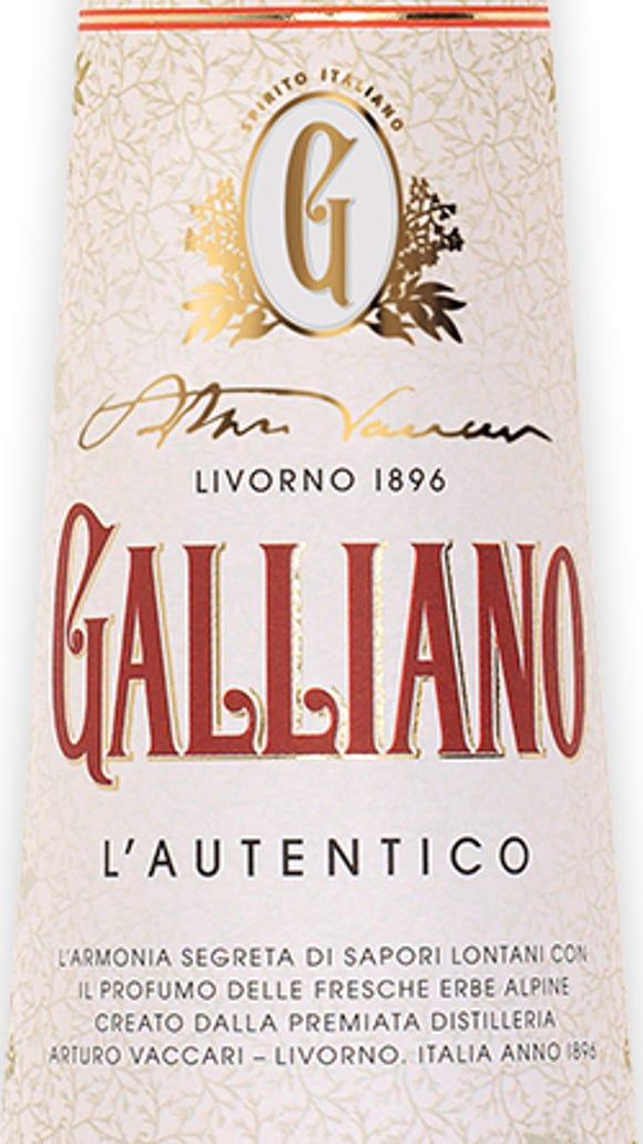 Galliano L'Autentico.