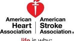 American Heart & Stroke Association