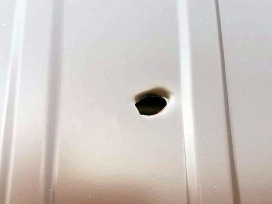 02 LAN Baltimore PD gun range
