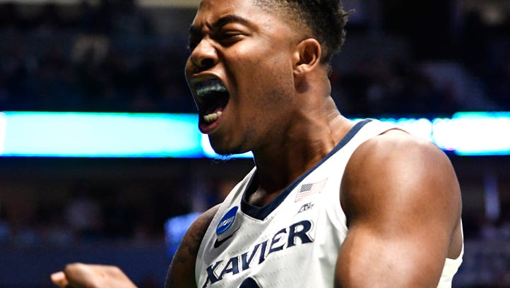 NCAA tournament at Nashville: Breaking down second-round games