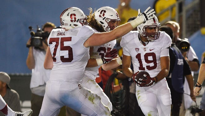 Stanford and Washington have a showdown this week for the early edge in the Pac-12 North.
