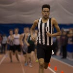 Boys Indoor Track: Meet of Champions results