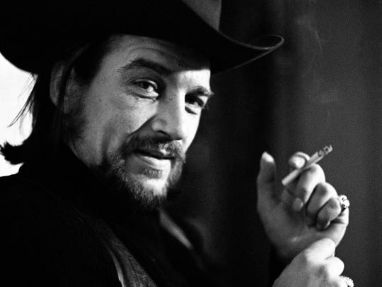 Waylon Jennings has the best song about Texas.