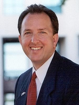 Former Leon County Commissioner Dan Winchester