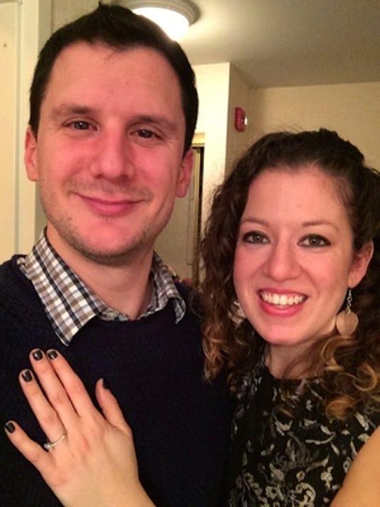 Engagements: Amanda Heffler & Michael Curto