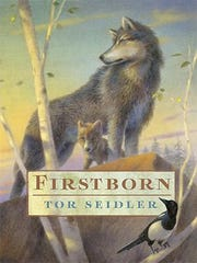 """Firstborn"" by Tor Seidler"
