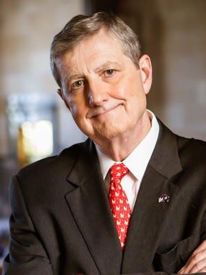 John Kennedy, state treasurer