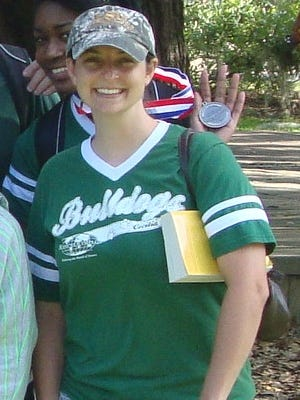Jennifer Latiolais