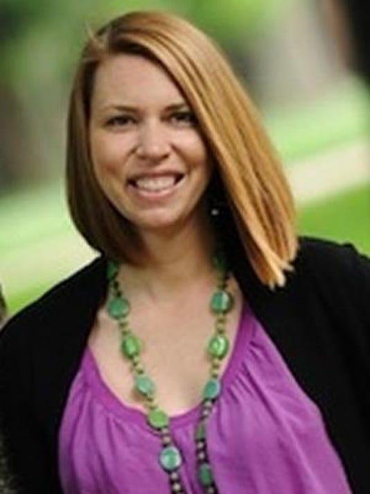 Rev. Shelli Latham