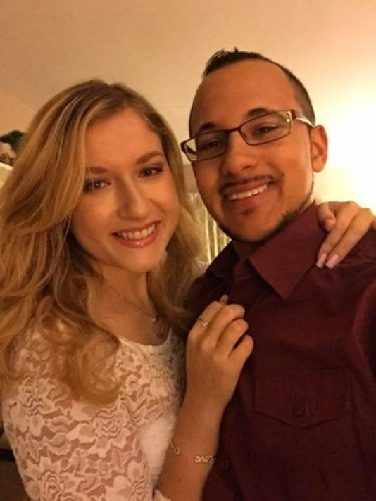 Weddings: Laura Lee Bazerjian & Jose Angel Rosado