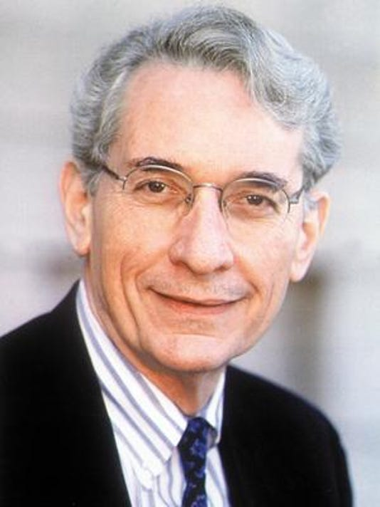 Paul Greenberg