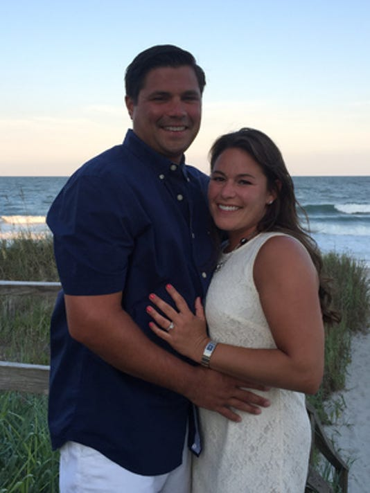 Engagements: Ashlee Waite & Daniel Belfi