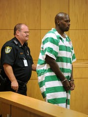 In 2012, Timothy Hurst was sentenced to the death penalty for the 1998 murder of Popeyes manager Cynthia Harrison.