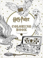 HarryPotterColoringBook1_cover_300px
