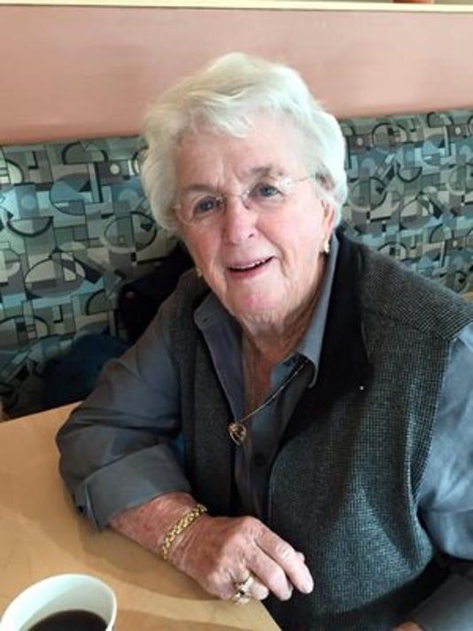 Birthdays: Jane Murray