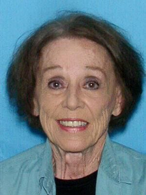 Nancy Rodriguez, 77, was reported as missing on January 16.
