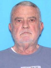 Ronald Eaves, 71, was arrested on drug trafficking