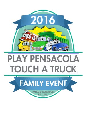 This year's Touch-a-Truck will take place March 12 at Community Maritime Park.
