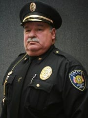 Clyde police Chief Bruce Gower will retired in May after 38 years on the force.