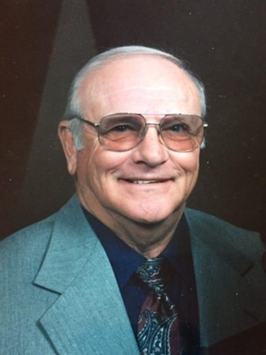 Birthdays: Ronald Nieber