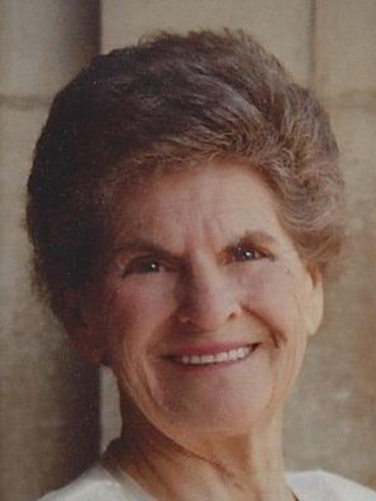 Virginia Klus