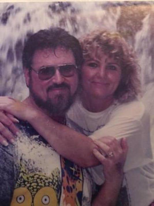 Anniversaries: David Adams & Pam Adams
