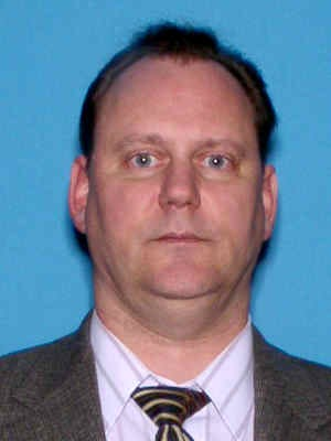 Jospeh J. Talafous Jr. was indicted on charges that he stole $1.5 million from clients.