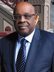 Tom Corey is the city's director of economic inclusion.