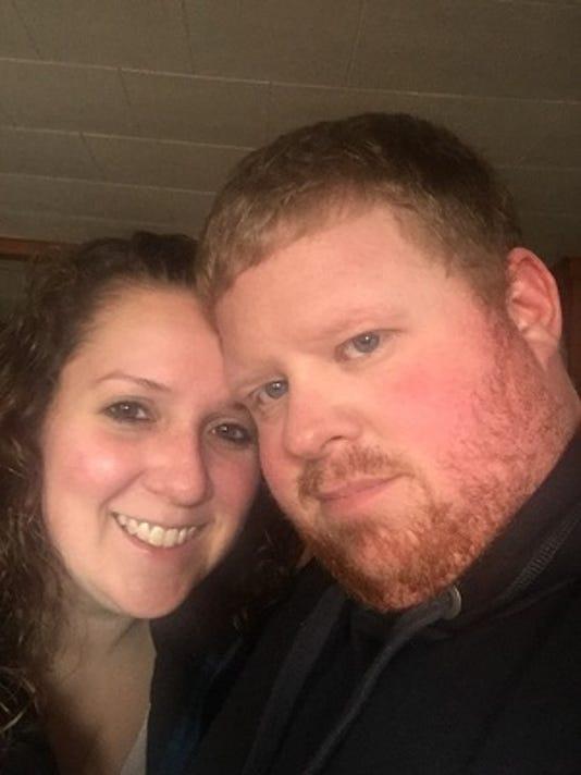 Engagements: Shannon O'Mara & Levi Crosby