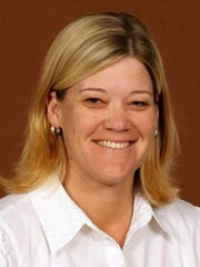 FSU women's golf coach Amy Bond will enter her 6th