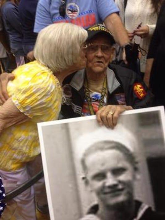 Anniversaries: Richard Lee & Helen Lee