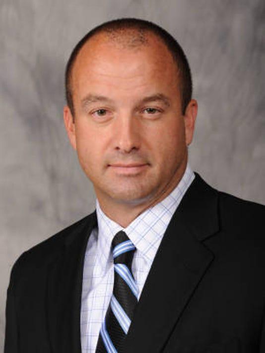 Mark Phelps