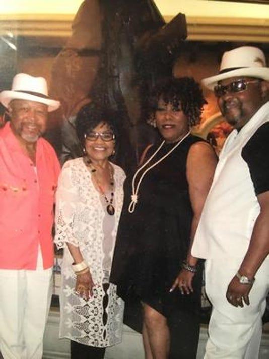 Anniversaries: Eddie Jr. Langford & Laura B. Langford
