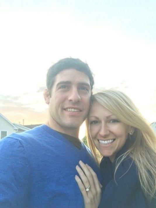 Engagements: Kristen Brady & Joseph Keagle