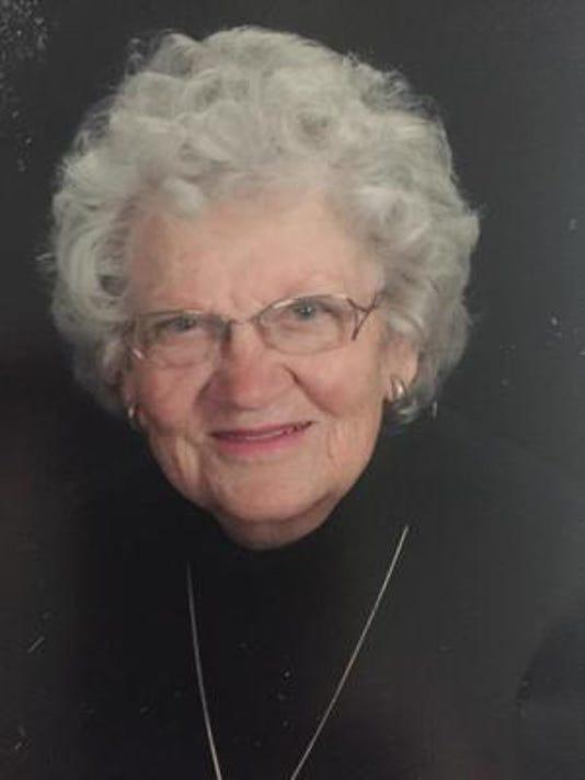 Birthdays: Dorothy Grevlos