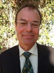 Former La Quinta City Manager Frank Spevacek.