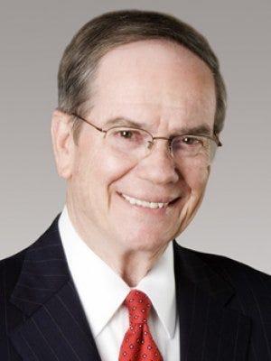 Jack Turner will receive the Joe Kraft Humanitarian Award for his philanthropic efforts.