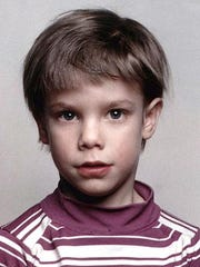 Etan Patz, 6, disappeared in New York in 1979.