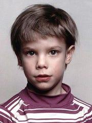 Etan Patz, 6, disappeared in New York in 1979.