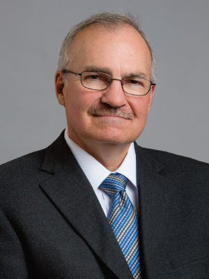 Gary Wolter, chairman and CEO of MGE Energy Inc.