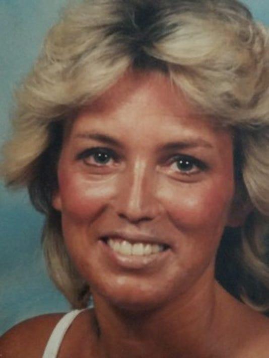 Brenda Capps Crane Koons