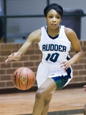Brianna Suber of Bryan, Texas is one of the new UL signees.