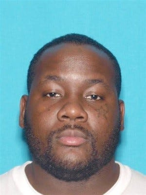 Joshua Simmons is wanted by La Vergne police.
