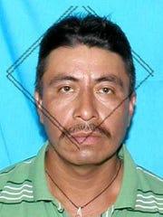 Police are seeking 47-year-old Romolo Hernandez-Mayo, also known as Romulo Hernandez-Mayorga.