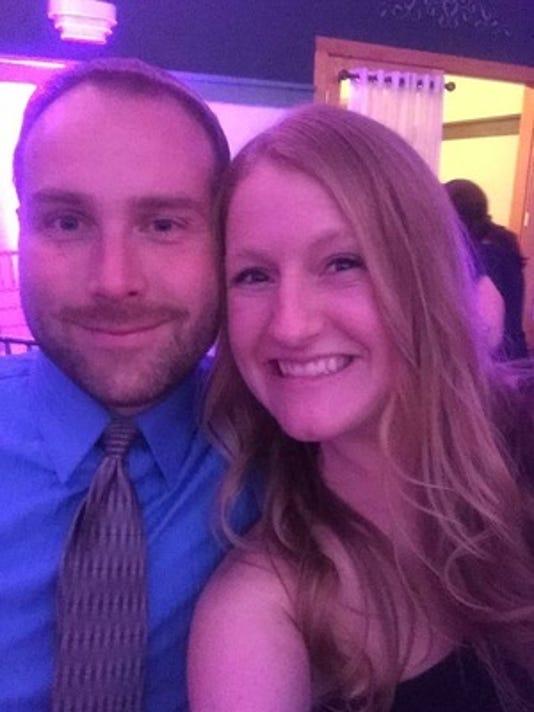 Engagements: Kimberly Williams & Matthew Moulton